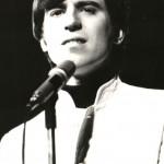 Roberto Livi, El Cantautor