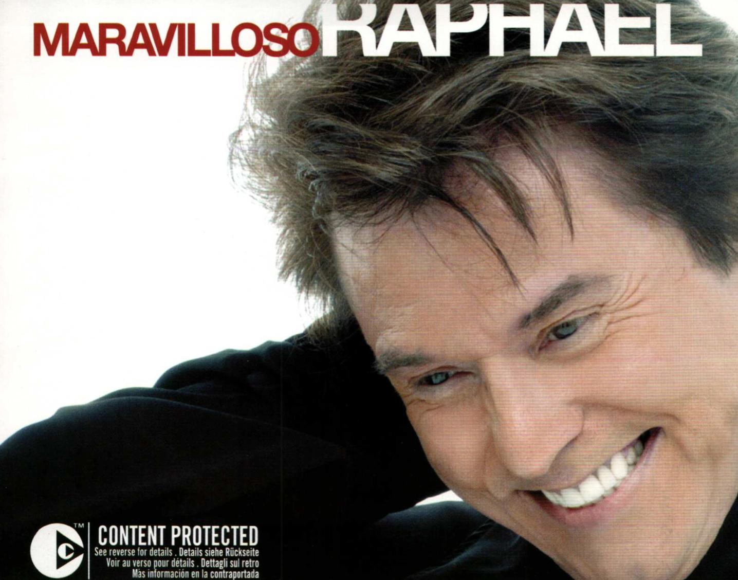 RAPHAEL _MARAVILLOSO_